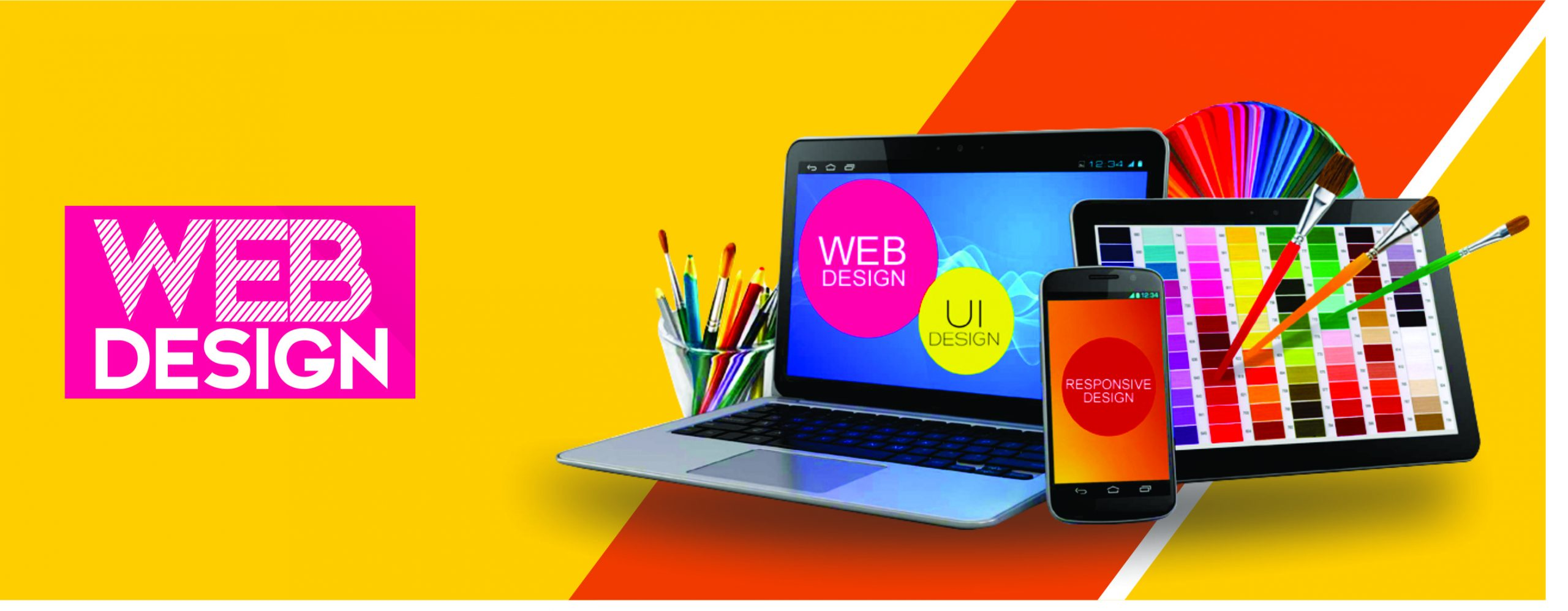 web design in port harcourt